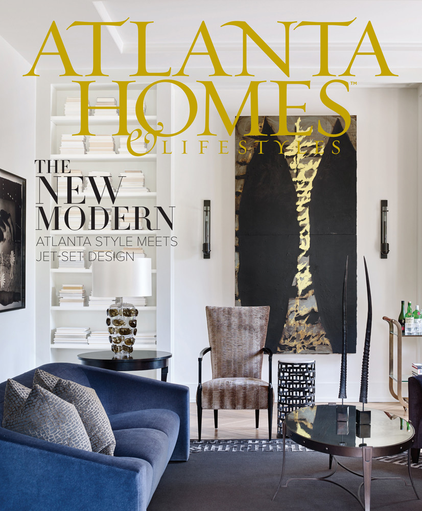 Atlanta Homes October 2015